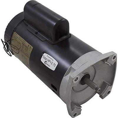 Hayward SP3200EE TriStar Pump Square Flange 1 HP Motor SPX3210Z1BER