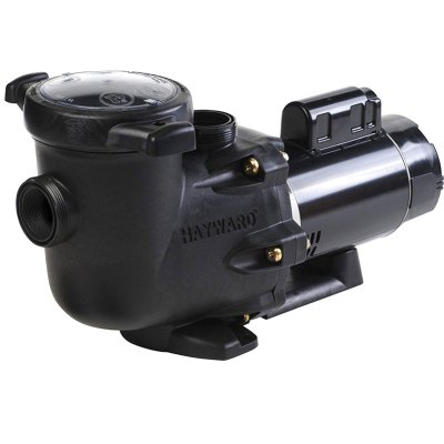 Hayward TriStar Pool Pump 2 HP Energy Efficient SP3220EE