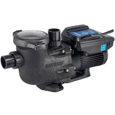 Hayward TriStar VS 950 115V/230V Total HP 2.7 Variable Speed Pool Pump SP32950VSP