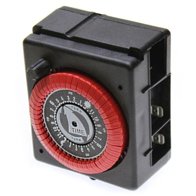 Intermatic 24 Hour 240 Volt Timer PB914N66 PB914UB66