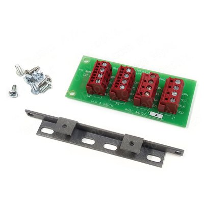 Jandy Pro Series Multiplex PCB Kit AquaLink RS 6584