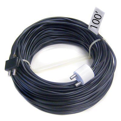 Jandy Levolor Sensor R-Kit Slip Style 2 Contact Sensor 100 ft. S2040C