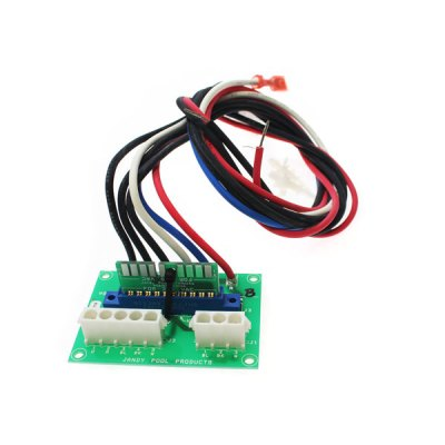 Jandy Power Distribution Circuit Board LXi Heater R0458100