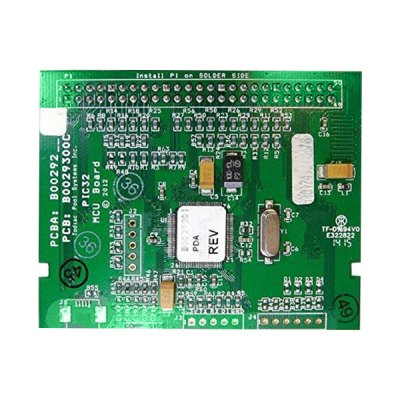 Jandy Zodiac AquaLink PDA-PS6 50-Pin CPU Board R0586103