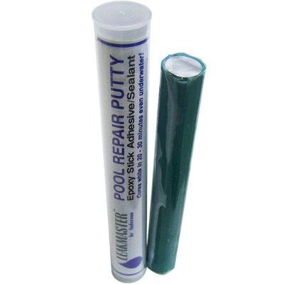 Leakmaster Epoxy Stick Pool Repair Putty 4oz. PP701