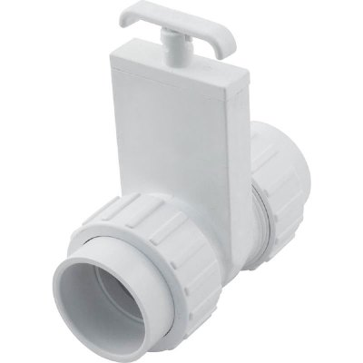 Magic Uni-Body Gate Valve 2 inch with Union 0501-20