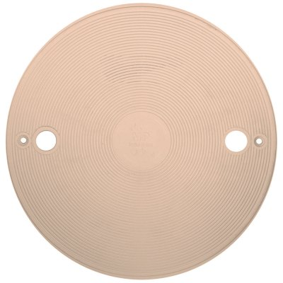 MP Industries Automatic Pool Water Leveler 10in. Lid Tan 4061-T