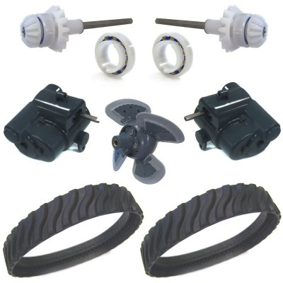 MX8 Tune Up Kit R0525100 R0526100 R0527000 R0524700 R0524800 R0524900