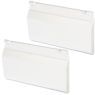 Pentair Admiral S20  Skimmer Flap Weir 25251-000-500 85001500 - 2 Pack