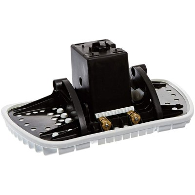 Pentair Chassis with Pad GW7500 PoolShark 41201-0242W