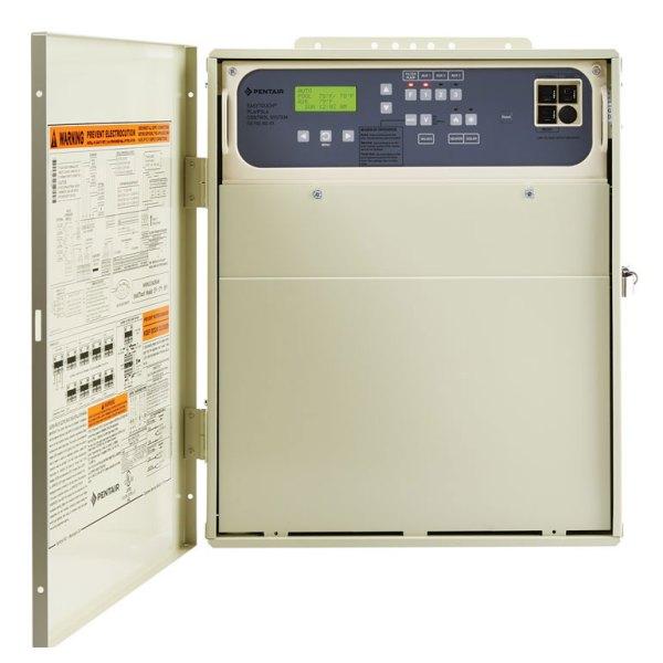 Pentair Pool/Spa Base System EasyTouch PSL4 522354