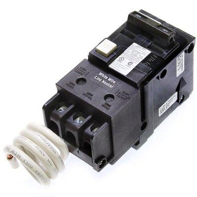 Pentair GFCI Breaker 2 Pole 20 Amp PA220GF