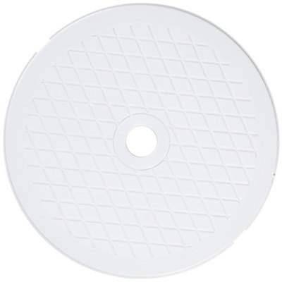 Pentair HydroSkim Pool Skimmer Lid Cover White 513333