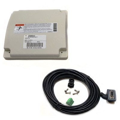Pentair Keypad Relocation Kit IntelliFlo IntelliFloXF 356904Z