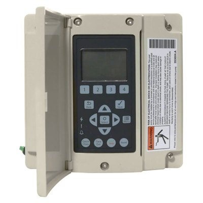 Pentair IntelliFlo Variable Speed Pool Pump Keypad Assembly 357527Z