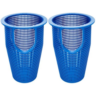Pentair IntelliFlo & WhisperFlo Pump Basket 070387 - 2 Pack