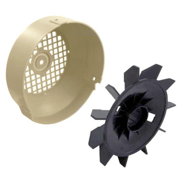 Pentair IntelliFloXF IntelliFlo Pool Pump Motor Fan Kit 352401