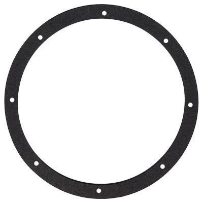 Pentair Large Stainless Steel Niche 8-Hole Gasket 79200300