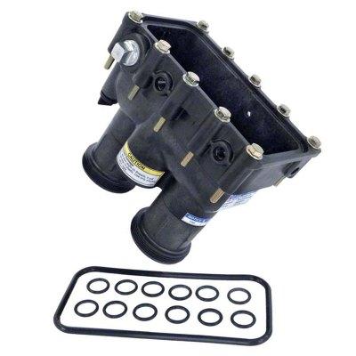 Pentair Max-E-Therm MasterTemp Pool Heater Basic Manifold Kit 474200