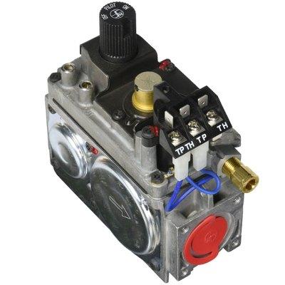 Pentair MiniMax NG Millivolt 75 & 100 Pool Heater Gas Valve 471436