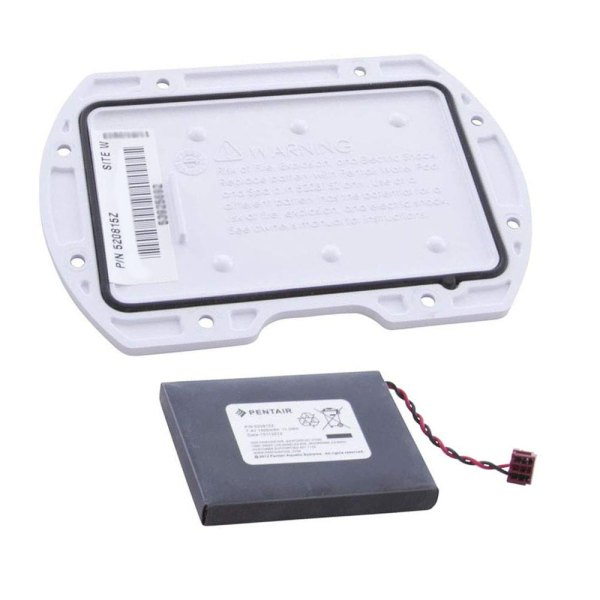 Pentair MobileTouch IntelliTouch Battery Kit 520815Z