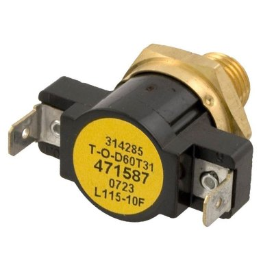 Pentair NT Pool Heater Hi Limit Sensor 471587
