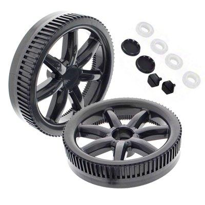 Pentair Racer Pressure Side Pool Cleaner Large Wheel Kit 360235