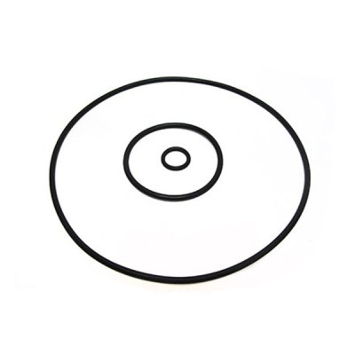 Pentair SMBW 4000 2000 Filter Noryl Rotor O-Ring Kit V20-353