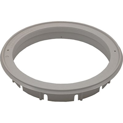 Pentair Sta-Rite U-3 Skimmer Deck Ring Collar Gray 08650-0025C