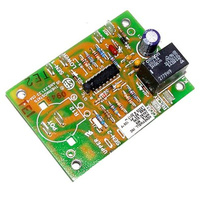 Pentair Thermostat Board Electronic 070272