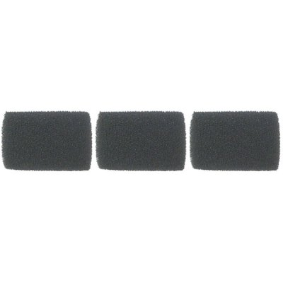 Polaris 180 280 360 380 480 Sweep Hose Scrubber 9-100-3105 - 3 Pack