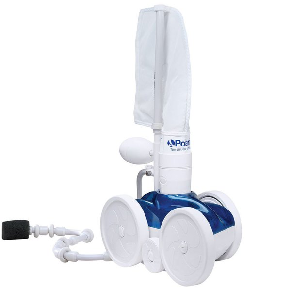 Polaris 280 Pressure Side Automatic Swimming Pool Cleaner F5