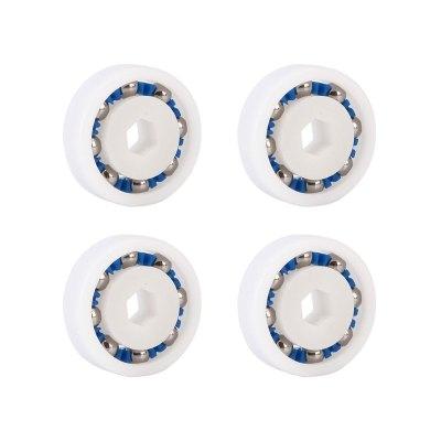 Polaris 360 380 Ball Bearing 25563-270-800 9-100-1108 - 4 Pack