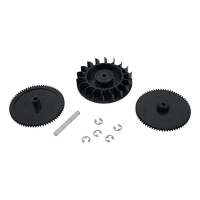 Polaris 360 380 Drive Train Gear Kit 25563-089-000 9-100-1132