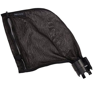 Polaris Original 380 360 Vac-Sweep Pool Cleaner Black Bag 9-100-1022