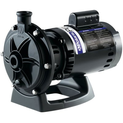 Polaris Pressure Side Automatic Pool Cleaner Booster Pump PB4-60