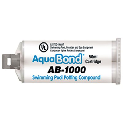 Pool Light AquaBond Potting Compound AB-1000