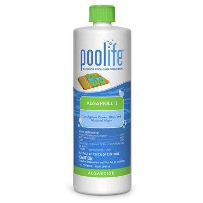 Poolife AlgaeKill II Swimming Pool Algaecide 62070