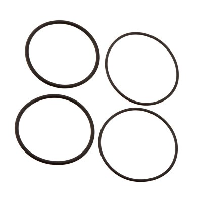 Raypak Heater Heat Exchanger Connector O-Ring Kit 2in. 006724F