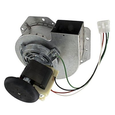Raypak Pool Heater Combination Air Blower 010042F