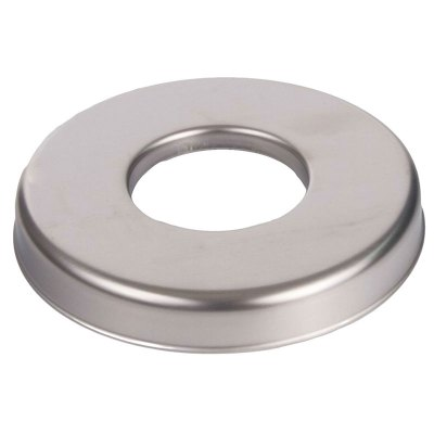 S.R. Smith Round Escutcheon 25572-100-000 EP-100F