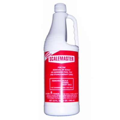 Scalemaster Pool Scale Remover 10-1350