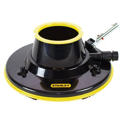 Stanley Swimming Pool Leaf Master Vacuum 28816