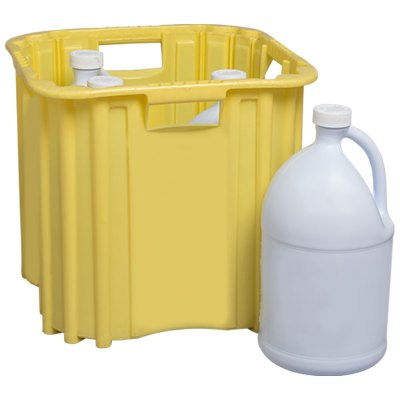 Swimming Pool Liquid Chlorine Sodium Hypochlorite 4 Gallons