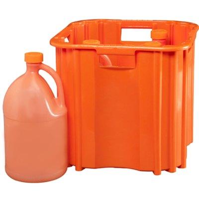 Swimming Pool Liquid Muriatic Hydrochloric Acid 4 Gallons