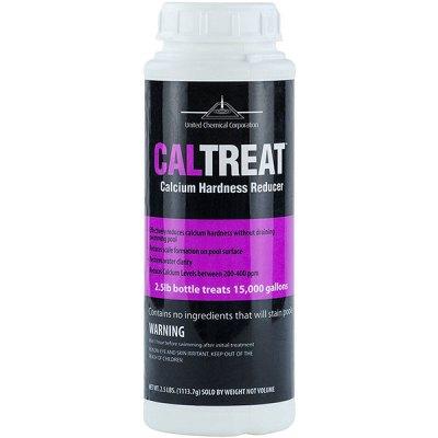 United Chemical CalTreat Calcium Hardness Remover CPT-C12