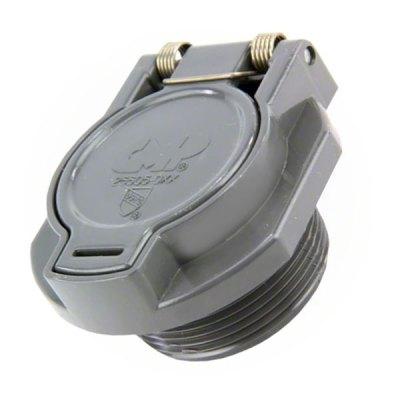 Vac Lock Dark Gray Snap-Lock 600-2209-DKG 25505-007-000