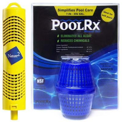 Water Alternative Sanitizers