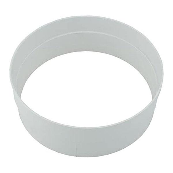 Waterway Renegade Skimmer Collar Extension White 519-6570