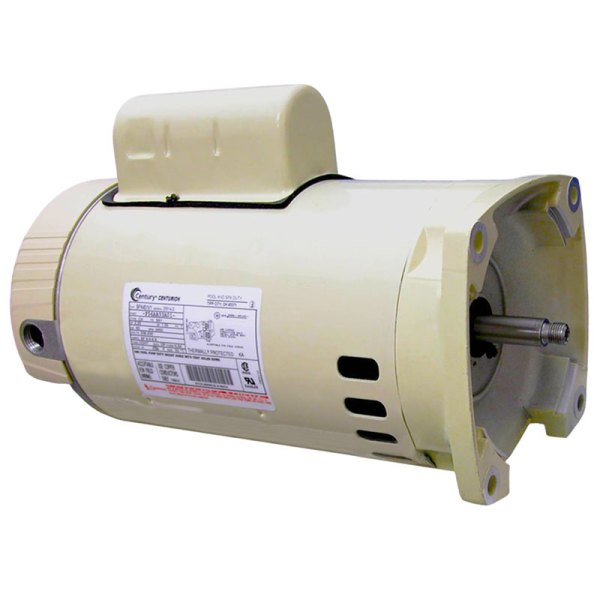 WhisperFlo SuperFlo 3/4 HP Motor 071313S 355008S BPA449V1